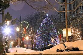are you dreaming of a white christmas syracuse has a 68 percent