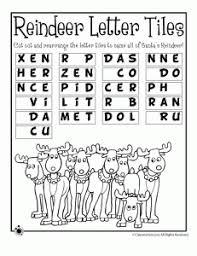 printable christmas word puzzles woo jr kids activities