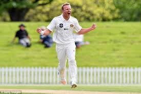 cricket san jose hair show april 2015 new zealand cricketer shows quick thinking with run out daily