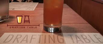 Drafting Table Dc Happy Hour Drafting Table Now Open On 14th Drink Dc The Best Happy