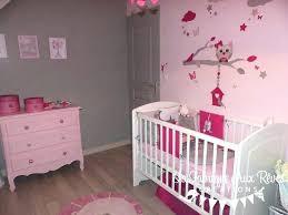 hibou chambre bébé hibou chambre bebe decoration decoration stickers tour lit