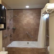Tubs Showers Tubs U0026 Whirlpools This Luxury Whirlpool U0026 Air Bath Is Also A Roomy Shower