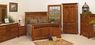 Black Wood Bedroom Furniture Sets Shaker Bedroom Furniture Style Platform Bed Varnished Wooden Bed
