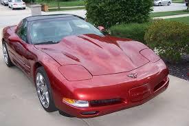 1997 chevrolet corvette 1997 chevrolet corvette overview cargurus