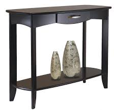 Narrow Entryway Table by Mudroom Storage Ideas Three Dimensions Lab