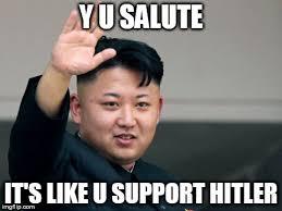 Un Meme - kim jong un memes imgflip