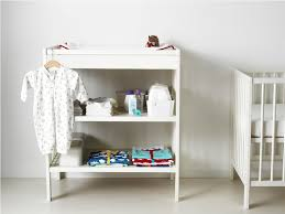 Changing Table Shelf Things To Before Buying Stokke Changing Table Home Design