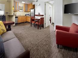 Six Flags Dates Residence Inn By Marriott San Antonio Six Flags At The Rim Usa