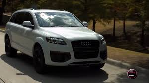 audi jeep 2016 test drive 2015 audi q7 tdi diesel review car pro