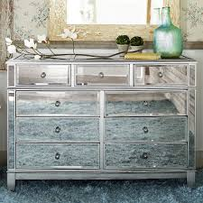Silver Mirrored Bedroom Furniture by Bedroom Furniture Sets Bedroom Dresser Mirror Contemporary