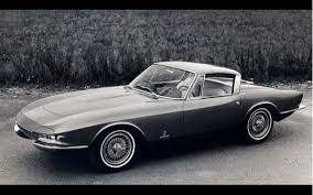 first corvette ever made corvette rondine 1963 car design news