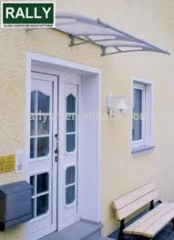 American Awning American Awning Canopy Polycarbonate Awning Pc Awning For Sunshade