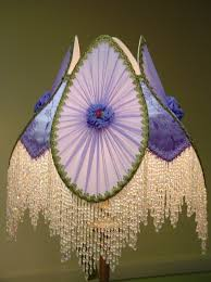 really beautiful victorian lamp shades home decor inspirations