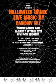 halloween horror nights facebook markethall events