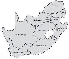 africa map answers grade 4p social science challenge do you your provinces