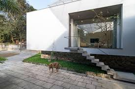 the shelter the shelter nha4 architects archdaily