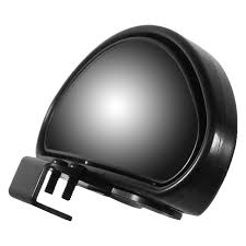 No Blind Spot Rear View Mirror Reviews Cipa 49805 Blind Spot Mirror With 4