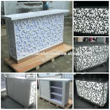 Diy Reception Desk Desk 55 I Think This Is A Commercial Building Office But I Just