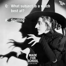 bad halloween joke joke of the day pinterest halloween jokes