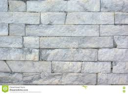 granite bricks white wall texture blocks wall stock photo image