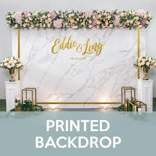 wedding backdrop malaysia gng studiobooth the trusted and reliable photo booth