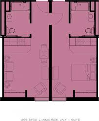apartment suite floor plans travanse living