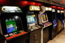 killer instinct arcade cabinet up down