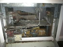 how to light a gas furnace heater pilot light on an old wall furnace answers