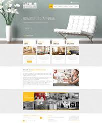 Home Interior Websites Home Design Website Ideas And Exles For Web Design For Fashion