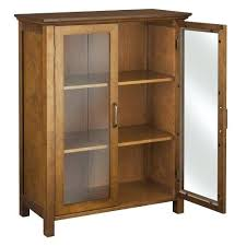wood curio cabinet with glass doors charming curio cabinet with glass doors wood display cabinet glass