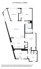 Kerry Campbell Homes Floor Plans by 197 Randall Street San Francisco Ca 94131 Sold Listing Mls