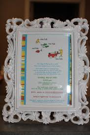 Baby Shower Instead Of A Card Bring A Book A Seusstastic Dr Seuss Baby Shower Modern Vintage Events