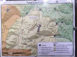 Dupont State Forest Trail Map by Tubal Cain Mine And Buckhorn Lake U2014 Washington Trails Association