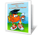kindergarten graduation cards graduation cards for kids print free at blue mountain