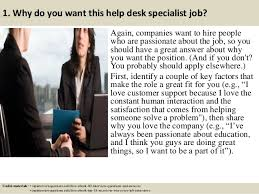 help desk positions near me top 10 help desk specialist interview questions and answers