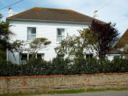 e17388 lovely large house near the sea in west wittering