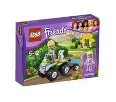 lego friends u2013 issue 30