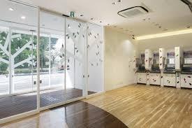 gallery of sugamo shinkin bank tokiwadai branch emmanuelle