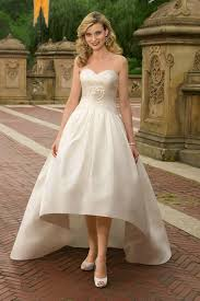 high wedding dresses 2011 40 best high low gown images on wedding dressses