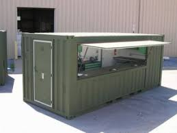 Rent Storage Container - south dakota shipping containers
