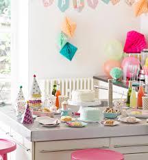 party plates tableware gold pink modern geometrical hexagonal