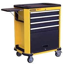 stanley tool chest cabinet stanley hd 4 drawers roller cabinet stmt99069 tools organisers