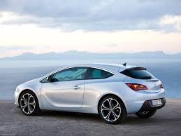 opel astra 2012 opel astra gtc 2012 picture 50 of 115