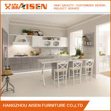 factory direct kitchen cabinets china 2018 factory direct selling linear solid wood kitchen cabinet