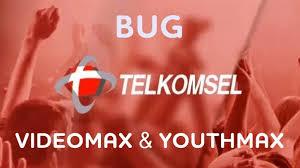 spoof host youthmax telkomsel daftar bug anonytun telkomsel videomax dan youthmax aktif terbaru