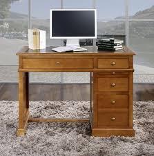 petit bureau bois petit bureau en merisier de style louis philippe surface d