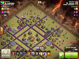 best of clash of clans user blog clasherjessie govape attack strategy th8 clash of