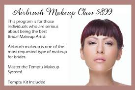airbrush makeup classes makeup classes locations best makeup artist program in orange