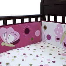 Mini Cribs Bedding by Raspberry Swirl Mini Crib Bedding Set U2013 Home Blog Gallery