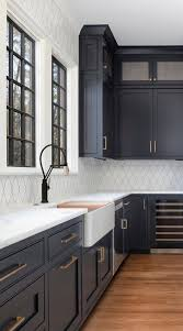 black kitchen cabinets images 39 black kitchen cabinet ideas entering the